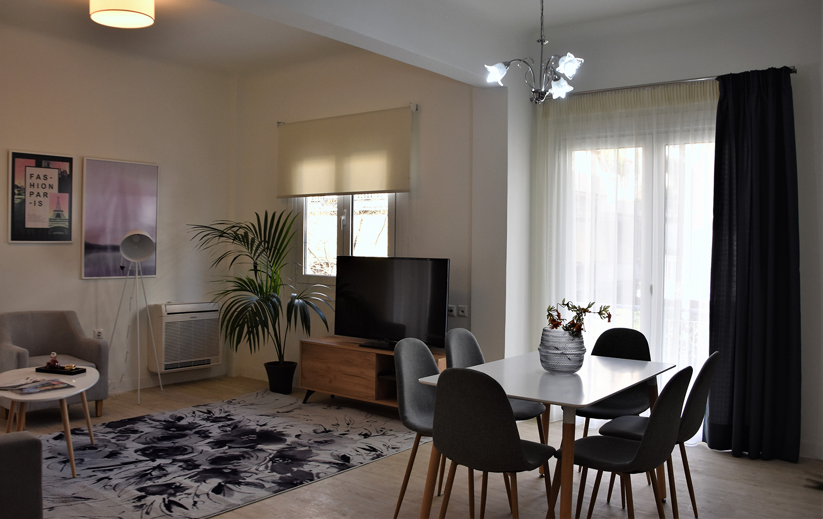 Athens Morum City Apartments Formionos