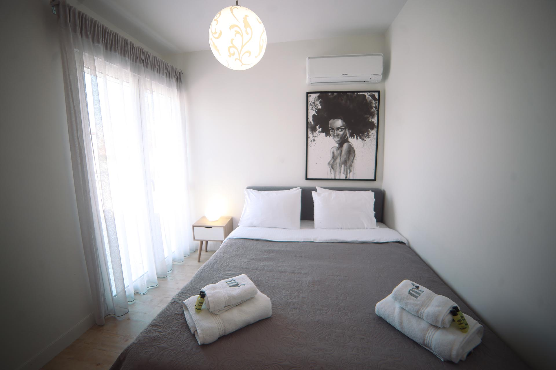 Athens Morum City Apartments Formionos